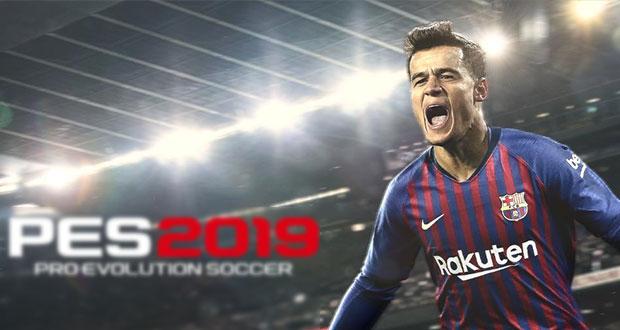 ¿Aburrido de FIFA? Descargar gratis el PES 2019 para PS4 y Xbox. Foto: somospes