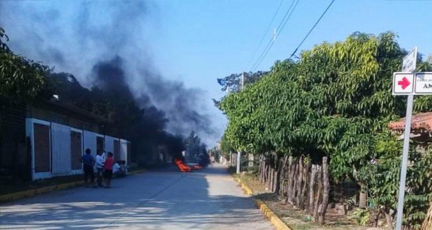 Por violencia, cancelan elección en San Dionisio del Mar, Oaxaca