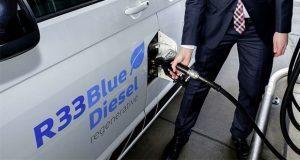 VW crea combustible con 20% menos emisiones de dióxido de carbono