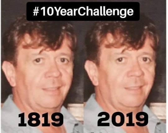 Lo que nos ha dejado el reto #10YearChallenge