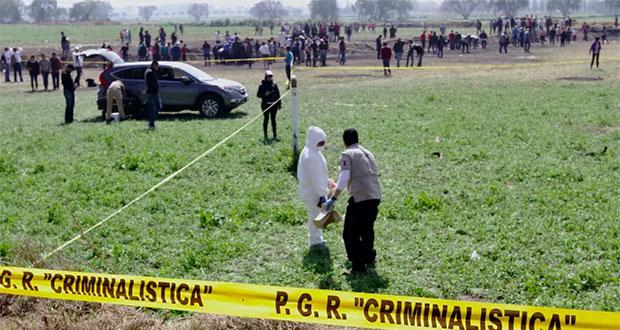 Suman 85 muertos por explosión en Hidalgo y fiscalías terminan peritajes