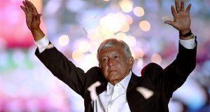 Triunfo de AMLO, la noticia que más recuerdan mexicanos de 2018: GCE