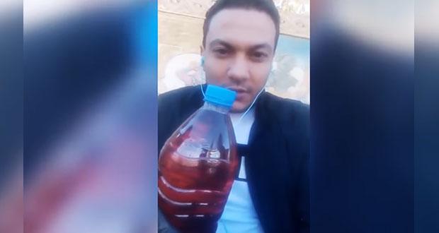 Un periodista se inmola y ahora no cesan las protestas en Túnez