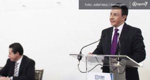 Reemplazarán en julio a Adolfo López tras 8 años al frente de la CDH