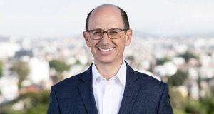 Alejandro Cañedo Priesca - Secretario de Turismo