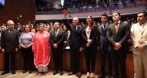 De Fox a AMLO: Gertz Manero se queda con la Fiscalía General por 9 años