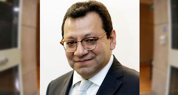 Tras renuncia de Otálora, Alfredo Fuentes asume presidencia de Tepjf