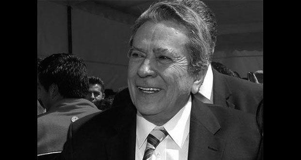Ahora, AMLO honra muerte de Del Mazo González, tío de EPN