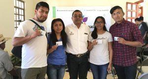Alumnos en Ahuatempan tendrán 50% de descuento en transporte de SCTA