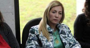 "En Veracruz, diputada plantea ""toque de queda"" ante feminicidios"