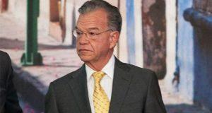 Dan prisión domiciliaria a Andrés Granier, exgobernador de Tabasco