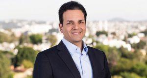 Antonio Peniche García - Secretario de Infraestructura