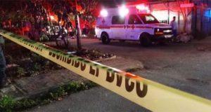 Ataque en Cancún deja 7 muertos