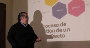 Ayuntamiento de Puebla busca innovación del servicio público