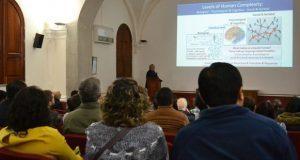 En BUAP, encuentro de Física Estadística busca intercambio de ideas