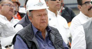 Romero Deschamps busca amparo ante posible proceso por huachicol
