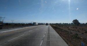 17 horas después de fuga de gas LP, reabren paso en la Puebla-Orizaba