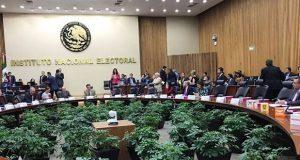 Morena solicita formalmente al INE atraer elección de Puebla