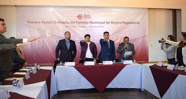San Andrés impulsa sistema para agilizar apertura de negocios