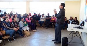 DIF de Ixcaquixtla promueve actividades para fomentar valores