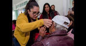 DIF municipal entrega aparatos funcionales a poblanos vulnerables