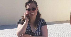 Liberan a Dafne McPherson, apresada en Querétaro por aborto fortuito