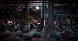 """EZLN no permitirá """"proyectos de destrucción"""" de AMLO, advierten"""