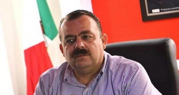 Exfiscal de Nayarit se declara culpable de narcotráfico en EU