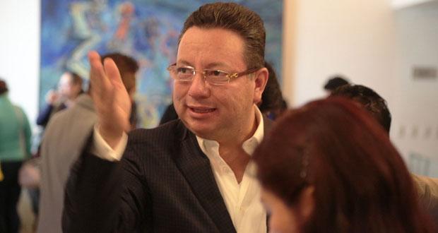Retiro de Castañón suena a que huye de algo: Manzanilla
