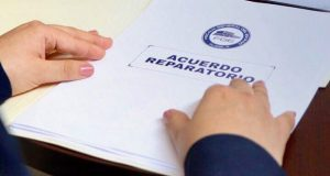 En 2018, FGE logra 4,286 acuerdos mediatorios para víctimas