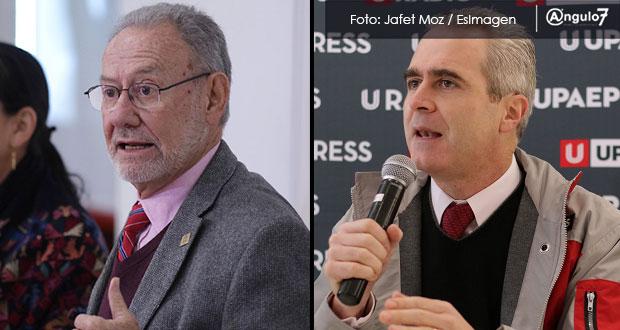 Gobernador interino debe ser un perfil ciudadano, afirman Ibero y Upaep