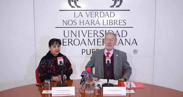 Barbosa no es buen candidato para la gubernatura: rector de la Ibero