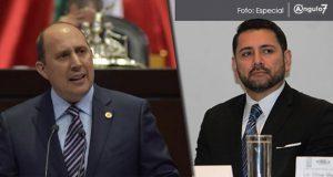 Fernando Manzanilla iría a la SGG y Fernando Rosales dejaría la SSP