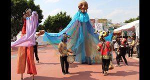 Con música gratuita, inicia festival Por el Buen Vivir en Puebla