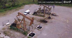 """Puebla, 4° lugar en """"fracking"""" con mil 288 pozos y no 233"""