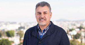Francisco Rodríguez Álvarez - Secretario de Desarrollo Rural
