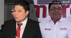 Selección de candidato a gobernador confronta a líderes de Morena en Puebla