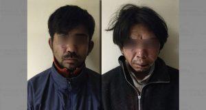 Vinculan a proceso a dos por asalto a taller mecánico en Puebla