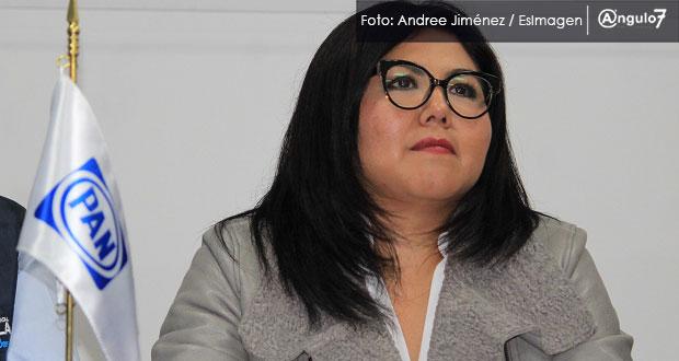 Huerta confirma que PAN analiza no participar en elección extraordinaria