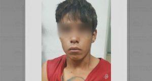 Procesan a presunto homicida de niño de 3 años en Huauchinango