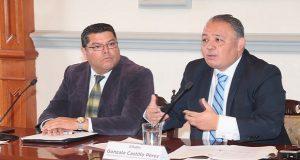Comuna no reinstalará a Pacheco y exigirá los 2.4 mdp impuestos por juez