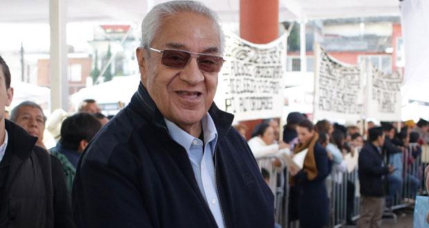 COE critica rechazo de Coparmex a Pacheco y pide cerrar filas con él