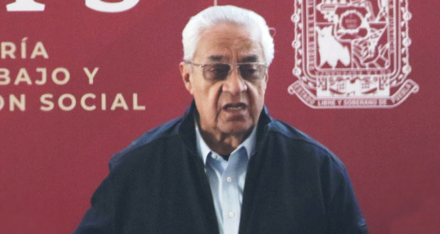 Funcionarios que participen en elección serán cesados: Pacheco