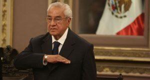 ¿Quién es Guillermo Pacheco Pulido, gobernador interino de Puebla?