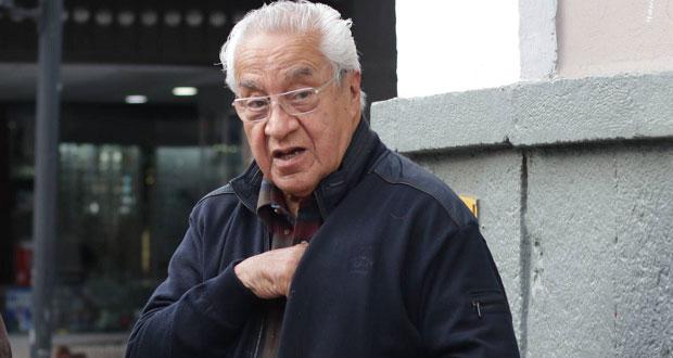 Guillermo Pacheco se reúne con morenistas y confirma aspiración