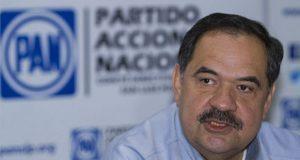 PAN nombra a Héctor Larios delegado para elección extraordinaria