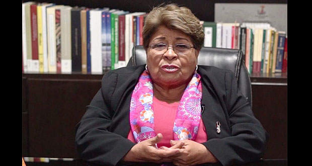 Impugnan candidatura a diputación federal de Hersilia Córdova con PRD
