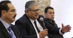 Reunión de morenistas con Pacheco refleja parcialidad: Morales