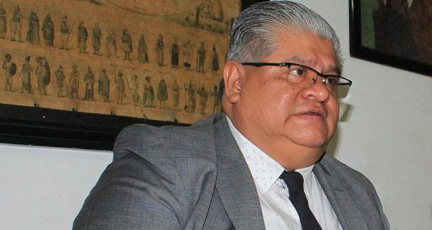 Interino debe ayudar a sucesor, no hacer grandes obras: Morales