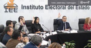 IEE pedirá más dinero por elección si para el jueves no la atrae el INE